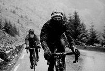 cycling & bikes