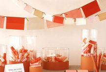 party ideas for that perfect party!