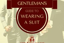 Suits | Guideline
