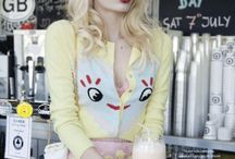 Lolita / Lolita style.