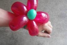 Balloon  / by Jennifer Mead