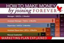 My Forever Living Business