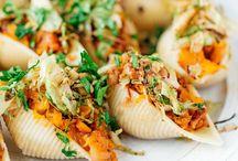 Vegan  Vegetarian Recipes / Fresh vegetarian and vegan recipes!