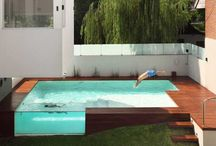 Pool Ideas for the Backyard