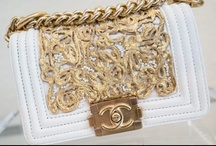 Bags  / Chanel collection 2013
