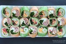 Culinaria: Vegetarian / . / by Dulce R-L