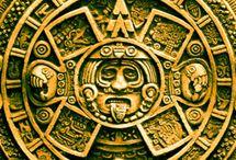 Inca Aztec Maya