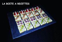 La boîte à recettes