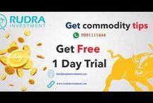 Profitable Commodity Tips