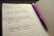 nooratoivo.fi / From my blog