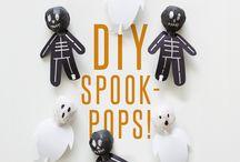 Make things Spooky!