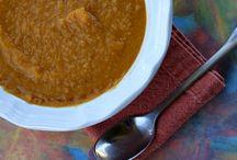 Soup / by Suzi Que