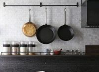 Kitchen Design Inspiration / Kitchens come in all different shapes and sizes and colors and we do not discriminate. These kitchens are made to be used and lived in, not just displayed. Where utility meets design meets inspiration meets art.