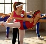 Healthy Living / by Girl Scouts of Utah