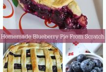 pies from scratch
