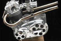 Bikers / Sagalarupa Motor