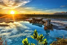 Indonesia / Beauty pieces of Mother Nature<3