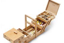 Ящик для инстументов