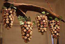 Rolhas De Vinho