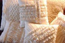 pillows / by Sarah Christensen