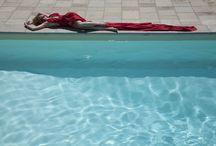 Off the deep end / Ph Jerry Lee Ingram Stylist Marta Biagini e Cristina Bozzi Hylozoic*A Model Marta Biagini Thanks to Cristina Poccardi, Elena de Nard, Riccardo Marinari
