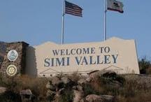 California Home - Simi Valley