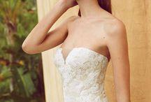 LOVE Menyasszonyi ruhák / Csodálatos vintage stílusú ruhák a LOVE Esküvői Ruhaszalontól - www.love-eskuvo.hu