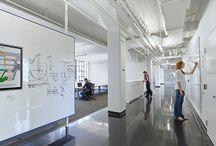 flexible office spaces