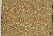 Medieval textile