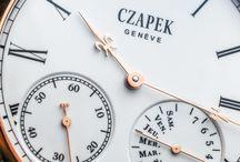 Czapek watches