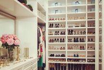Closet / Modelos de closet para todo tipo de espaco