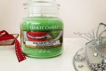 Candle / Yankee Candle
