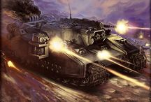 W40K: Astra Militarum