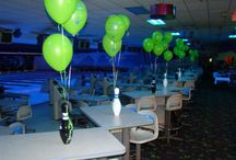 October 5th Bowling Fundraiser / Support Seattle Children Uncompensated Care / by Stephanie Pearson