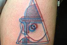 Tattoos to do