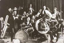 Decades Board 1920s / 1920s actually roared
