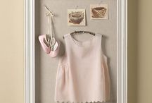 Baby frame clothes