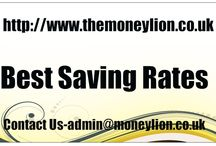 best saving rates