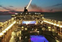 MSC Cruises / Pictures from the MSC Cruise fleet