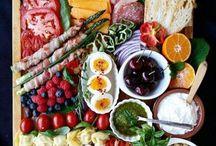 food starters
