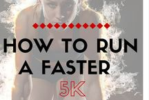 running tips and information