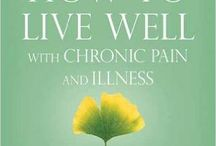 How too live with Chronic Pain