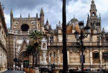 Stad: Sevilla