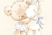 Teddys and Fairies