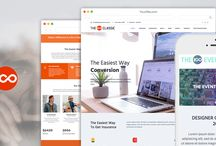 Free WordPress Themes  - 8Degree Themes / Here is the collection of all our Free WordPress Themes enriched in powerful features and beautiful designs.