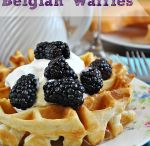 Pancakes, Waffles and Crepes