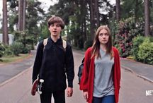 Fandom - The End Of The F***ing World