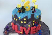 Batman kekleri