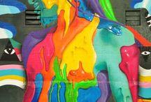 I heart Graff! / by Jay Paul