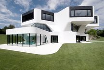 Our house, in the middle of our street... ;-) / from amazing to crazy architecture, inspired living